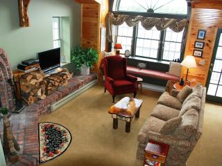 WATER'S EDGE 3 - Lake Placid vacation rentals