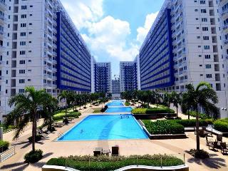 Fully Furnished Condo for Rent - Luzon vacation rentals