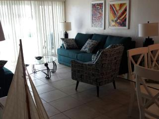 RUNAWAY BAY   BAY VIEW  ground floor - Florida South Central Gulf Coast vacation rentals