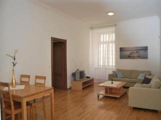 Right on Town Hall Square 25 - Budapest vacation rentals