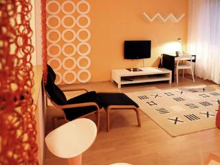 Apartment Castle - Budapest vacation rentals