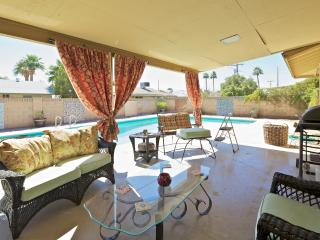 Charming 5BD entire home with pool - Phoenix vacation rentals