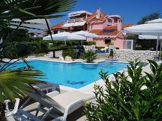 beautiful villa with pool free WiFi with 3 bedroom - Zadar vacation rentals