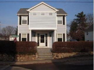 Walk to private beach from this two bedroom home - Connecticut vacation rentals