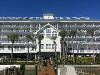 Dockside Condominiums #401 - Clearwater Beach vacation rentals