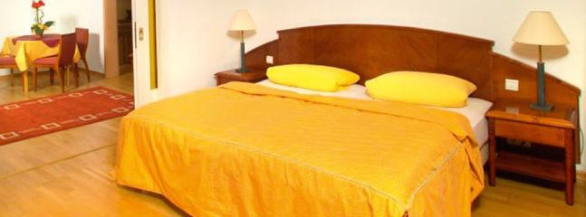 Vacation Apartment in Bacharach - 700 sqft, quiet, central, romantic (# 5404) - Bacharach vacation rentals