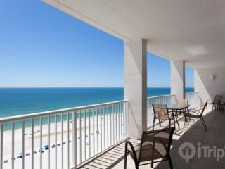 Island Tower 1202 - Alabama vacation rentals