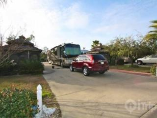 Terry Cove Motor Coach Lot #20 - Orange Beach vacation rentals