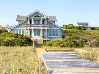 Sandbagger - Bald Head Island vacation rentals