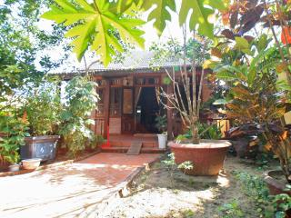Wooding House Holiday Rental in Hoi An town - Vietnam vacation rentals