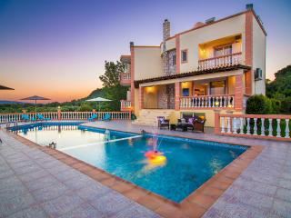A luxury seafront villa with natural surrounding - Chania vacation rentals