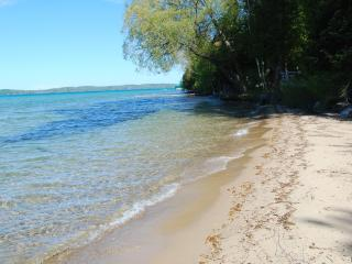 Torch Lake Exceptional Lakefront Cottage - Alden vacation rentals