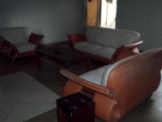 2 bedrooms furnished apartment to let at east Legon Adjiringanon.. - Ghana vacation rentals