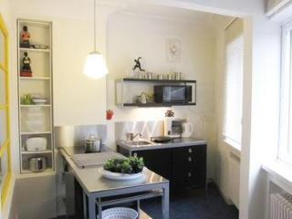 Stylish loft in Brussels - Flanders & Brussels vacation rentals