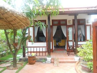 Wooding House II Holiday Rental at Ton Duc Thangst - Vietnam vacation rentals