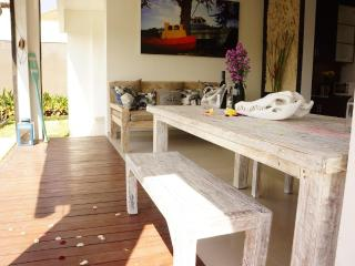 Dream villa overlooking fields in Seminyak - Umalas vacation rentals
