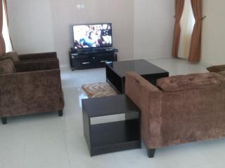 Furnished 3 Bedrooms Apartments For Short/long Let In Tipton House - Nigeria vacation rentals