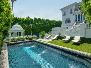 Chic Hollywood Historic Mansion, United States - Los Angeles vacation rentals