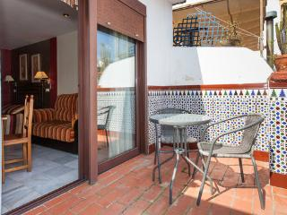 [2] Studio apartments in the heart of Córdoba - Province of Cordoba vacation rentals