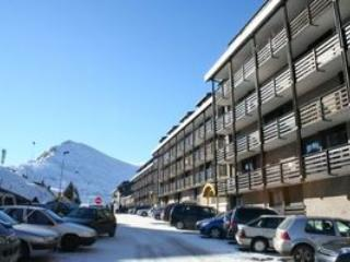 Lovely apartment in Saint Lary Soulan (French Pyrénées) with a wonderful view of the mountain - Saint-Lary-Soulan vacation rentals