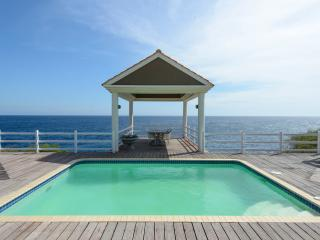 Villa Brillante-Lux sparkle for 7 / pool on sea! - Curacao vacation rentals