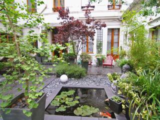 My Open Paris, like a local in the heart of Paris - 12th Arrondissement Reuilly vacation rentals
