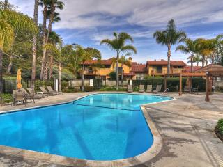 October Special! Quiet neighborhood with Community Pool and Tennis Court! - San Clemente vacation rentals