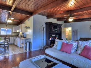 Condo 1 Block to Carlsbad State Beach! Large Deck! - San Clemente vacation rentals