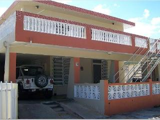 Guest House On The Ocean - Puerto Rico vacation rentals