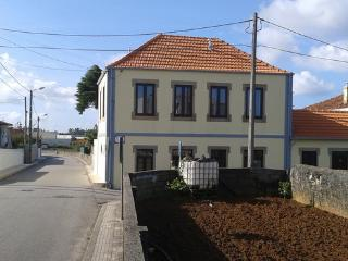 Large holiday house in a quiet location for  up to 4 adults and 2 children - PT-1079370-Cortegaça - Beiras vacation rentals