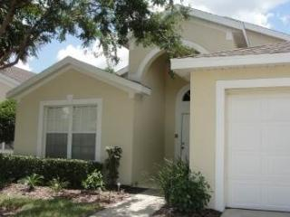 Lovely 3BR home w/ community pool - BC421 - Davenport vacation rentals
