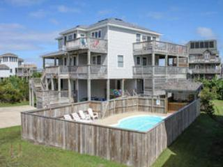 An Ultimate Beach House - Waves vacation rentals