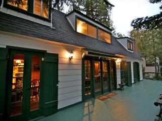 Dolly Pines Cabin - only a 1/2 mile to the Village - Lake Arrowhead vacation rentals
