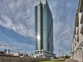 Furnished  condo - Toronto vacation rentals