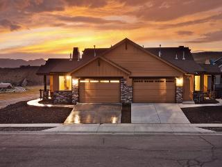Black Rock 4 in Park City with Private Outdoor Hot Tub, 3 Bedrooms and Sleeps 8 - Heber vacation rentals