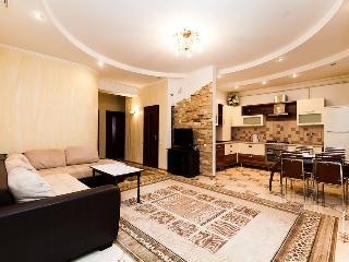 The apartment in a luxury new home - Bucovat vacation rentals
