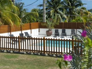 Beautiful and Modern Apartments in Vauclin T3 - Martinique vacation rentals