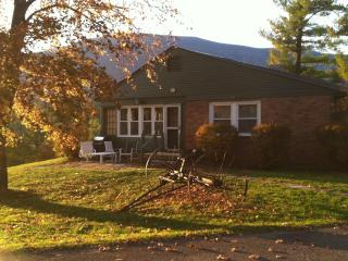 Innkeeper's Cottage, Views, pool, tennis, sleeps 6 - Manchester vacation rentals