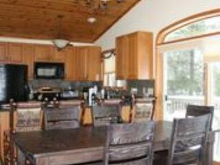 MOUNTAIN MEADOWS - CHALET 5 - Lake Placid vacation rentals