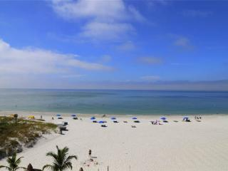 #407 Beach Place Condos - Madeira Beach vacation rentals