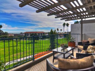 Fall Special! Book now for the holidays- Ocean view condo on greenbelt - San Clemente vacation rentals