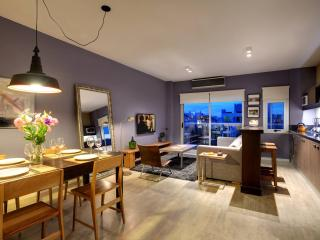 Spacious 1 Bedroom Apartment Located in Palermo Hollywood - Buenos Aires vacation rentals