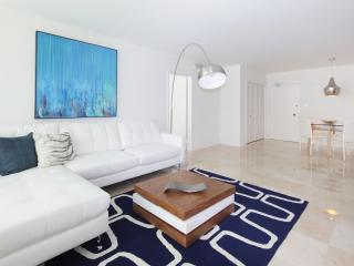 Cozy 2 Bedroom Apartment on Miami Beach - Florida South Atlantic Coast vacation rentals