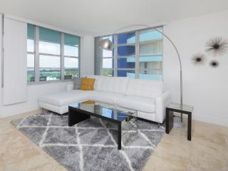 Modern 3 Bedroom Suite in Miami Beach - Florida South Atlantic Coast vacation rentals