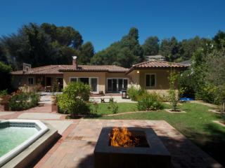 #326 Luxury Gated Brentwood One level Modern Mid Century 4BR - Los Angeles vacation rentals