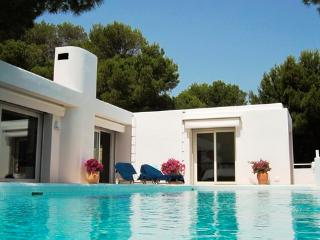 Newly renovated holiday home for up up to 6  persons with pool and sea view - ES-1079371-Capdepera - Capdepera vacation rentals