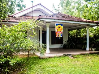 House for 4 people - Sri Lanka vacation rentals