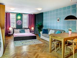 Old Town Square studio - Prague vacation rentals