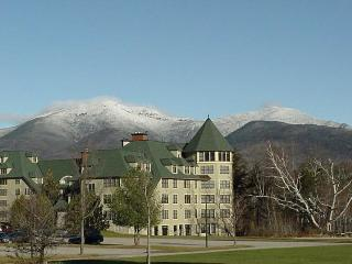 Golden Eagle lodge - winter season long term - Waterville Valley vacation rentals