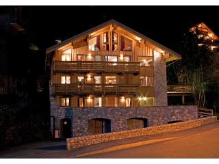Chalet Fouine - Meribel vacation rentals